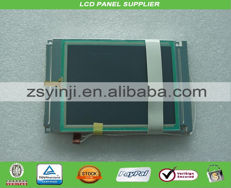 SP14Q011-A1A  5.7 LCD PANELSP14Q011-A1A  5.7 LCD PANEL