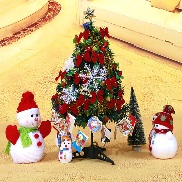 Nice Christmas Tree aliexpress : buy 60cm artificial christmas trees with nice