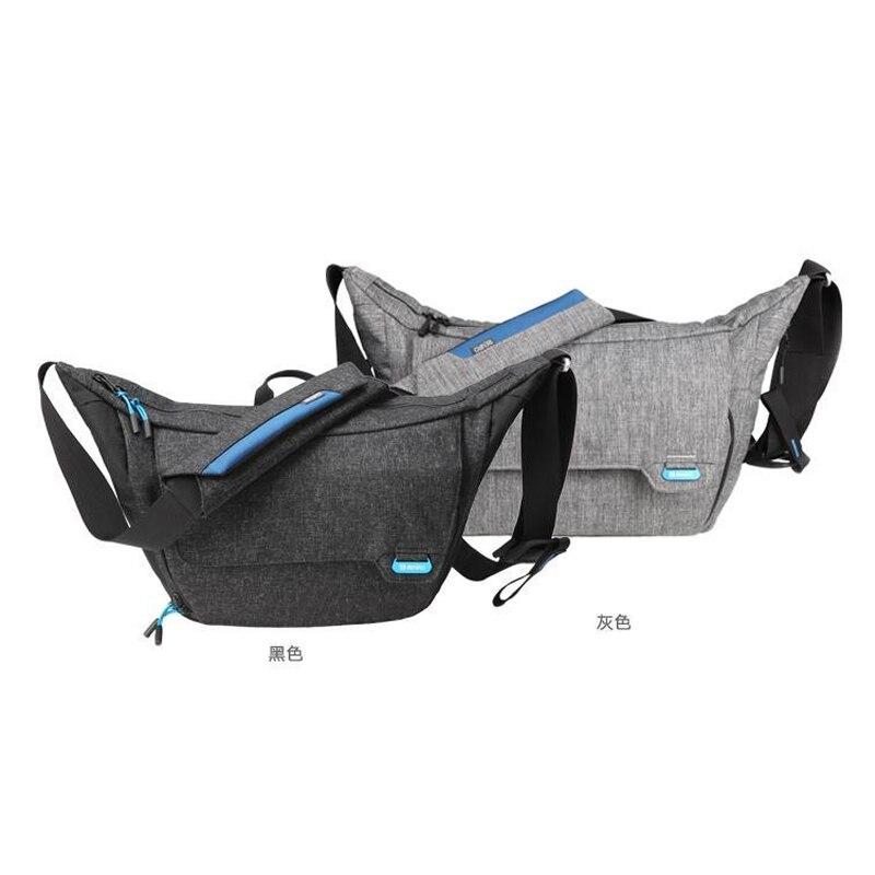 Benro Traveler S100 professional one shoulder camera bag SLR bag outdoor leisure bagBenro Traveler S100 professional one shoulder camera bag SLR bag outdoor leisure bag