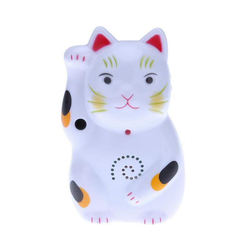 Aliexpress.com : Buy 2018 New Arrival Plastic Plutus Cat Doorbell ...