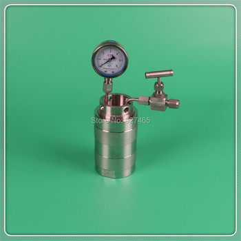 200mL-PTFE-Lined-Hydrothermal-Acid-Digestion-Reactor-with-1-Gauge-and-1-Valve