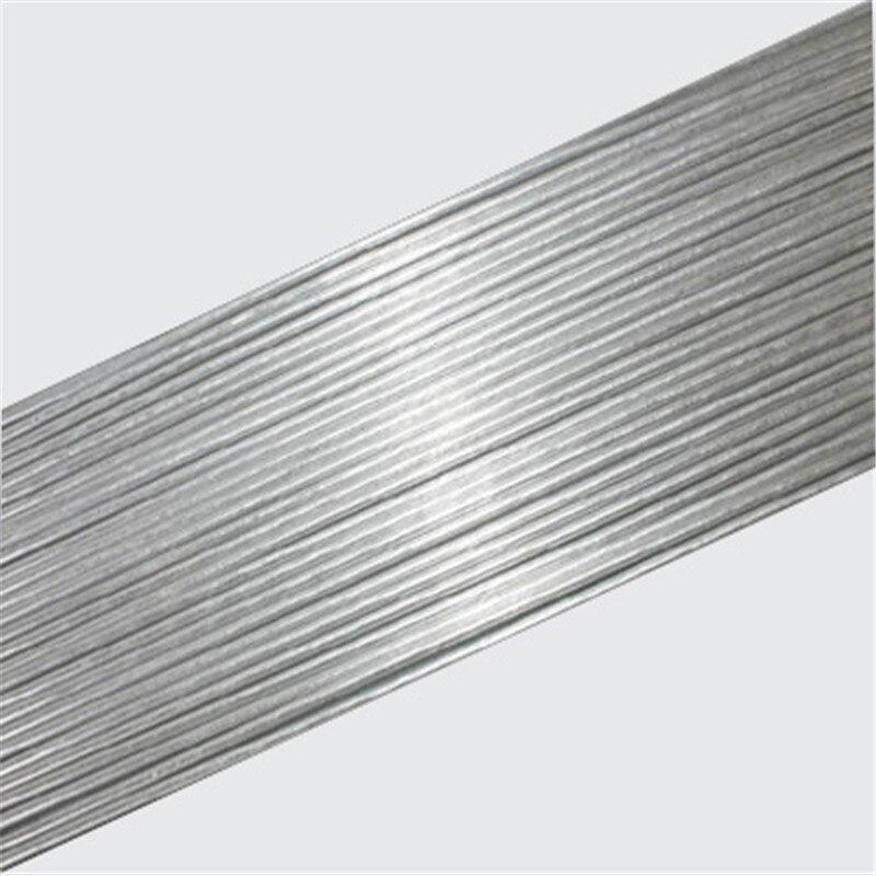 2.5mm 10pcs 25% silver Welding Electrode Welding Rod / air containing rod welding bass stainless steel