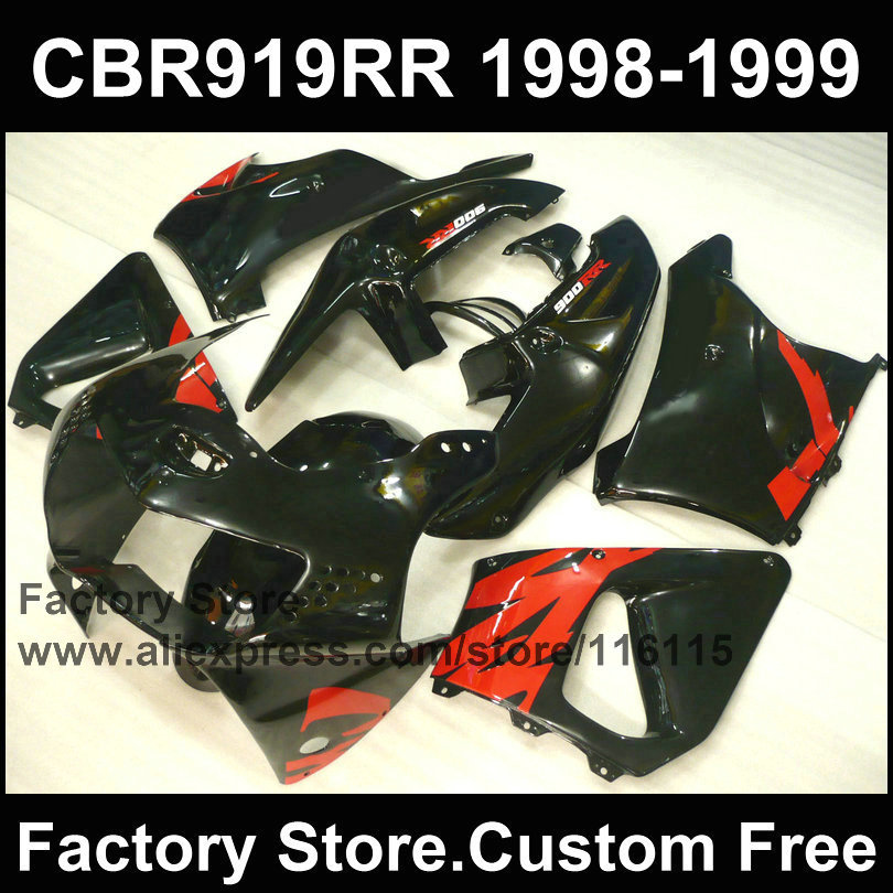 Custom ABS Motorcycle fairing kit for HONDA 1998 1999 CBR 900RR 919 CBR 919RR 98 99 CBR919RR fireblade red black body fairings high quality women s bucket shoulder bags genuine leather handbags soft large capacity casual crossbody bag lady bolsas feminina