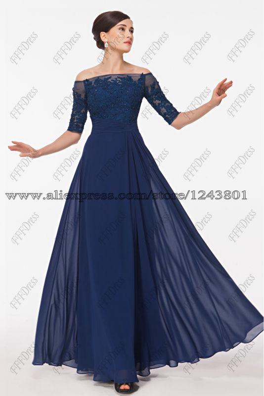 Off The Shoulder Prom Dress Photo Album - Reikian