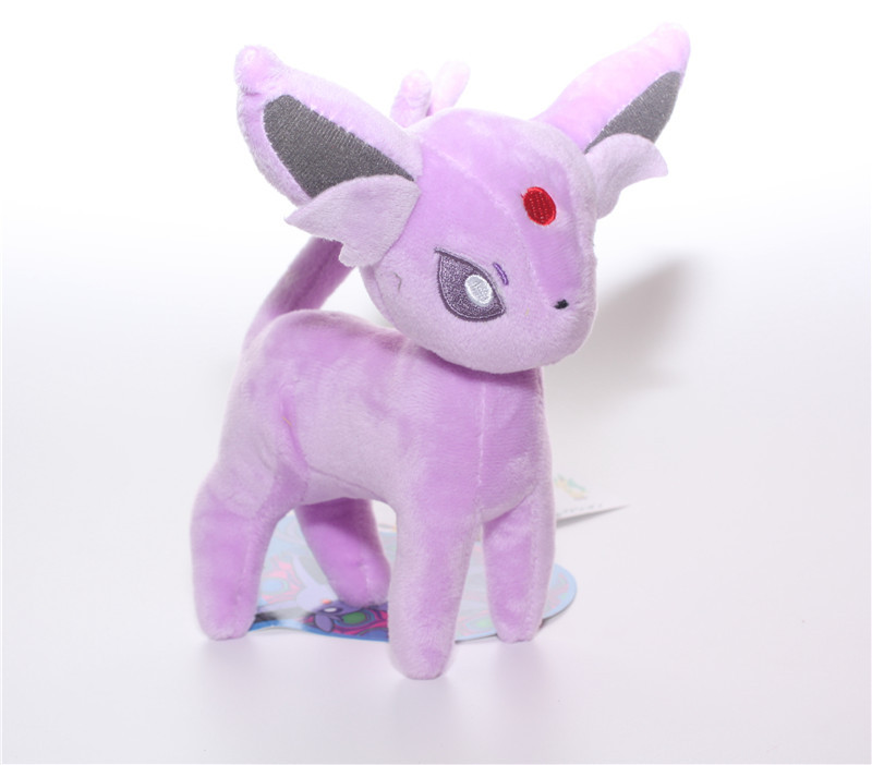 Japanese Toy Manufacturers : Popular eevee plush doll buy cheap lots