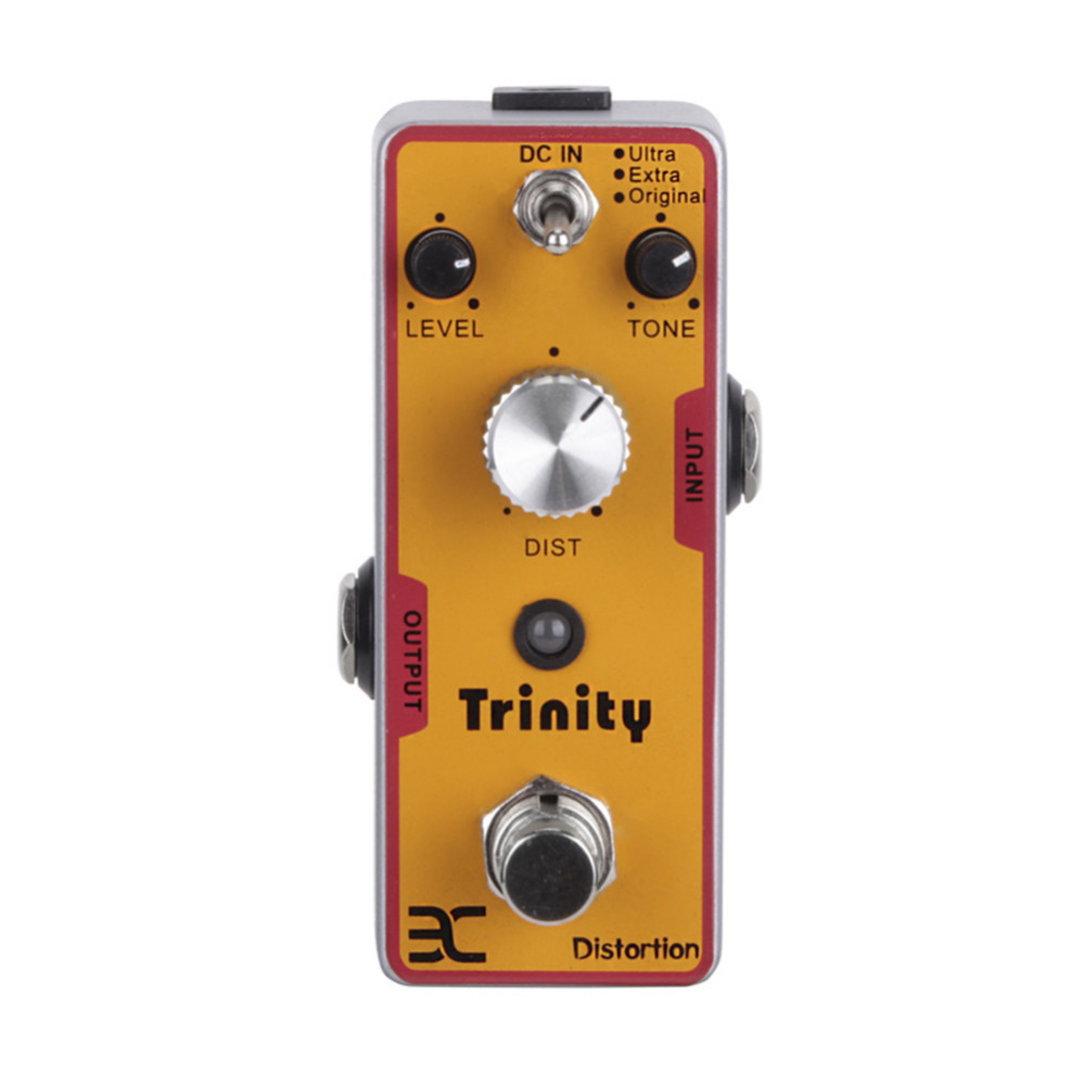 Guitar Effects Trinity Electric Guitar Part Effect Good Quality And Electric Guitar Effects Pedals For Metal Distortion nematode parasite infesting lizard and their physiological effects