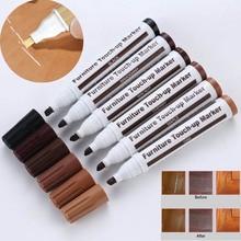 Экономичная мебель ремонт ручка маркеры царапины наполнитель для удаления краски для деревянного шкафа напольные столы-стулья ds99