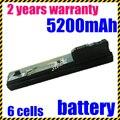 Jigu batería para compaq mini 102 mini cq10 mini110-1000 cq10-100 para hp mini 110 mini110 110c 537626-001 hstnn-cb0c