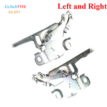 41617286343 41617286344 Engine Hood Hinge Front Left Or Right Or Pair For BMW F30 F20 F32 328i 320i 2012-2018 M3/M4 2015-2018