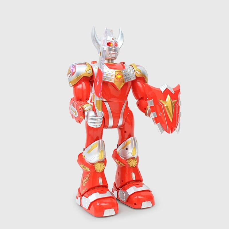Robot Altman raconte l'histoire d'altman la télécommande électrique intelligente Robot BoysToys pour cadeau jouets pour enfants