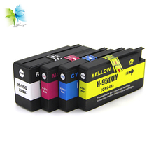 Winnerjet Compatible 950 Ink Cartridge for Hp Replacement 951 XL Cartridges