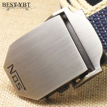 Tactical Belt Top Quality Automatic Buckle