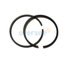 350-00011-0-00 Piston Ring SET (STD) For Tohatsu Nissan M18 18HP Outboard Engine  boat motor new aftermarket parts