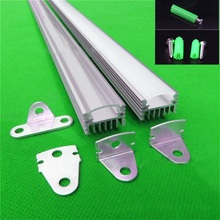 10x1m L end cap aluminum profile for led strip,milky/transparent cover for 12mm 5630 pcb ,bar light heat radiation