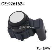 New 9261624 PDC Parking Sensor Bumper Object Reverse Assist Radar For BMW