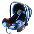 Genuine promotion of child safety car seat chair baby basket type baby sleeping basket car cradle safety car seat to sleep