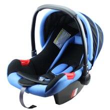 Подлинная продвижение безопасности детское автокресло детское кресло корзина тип детская спальная корзина автомобильный держатель безопасности автокресло сна