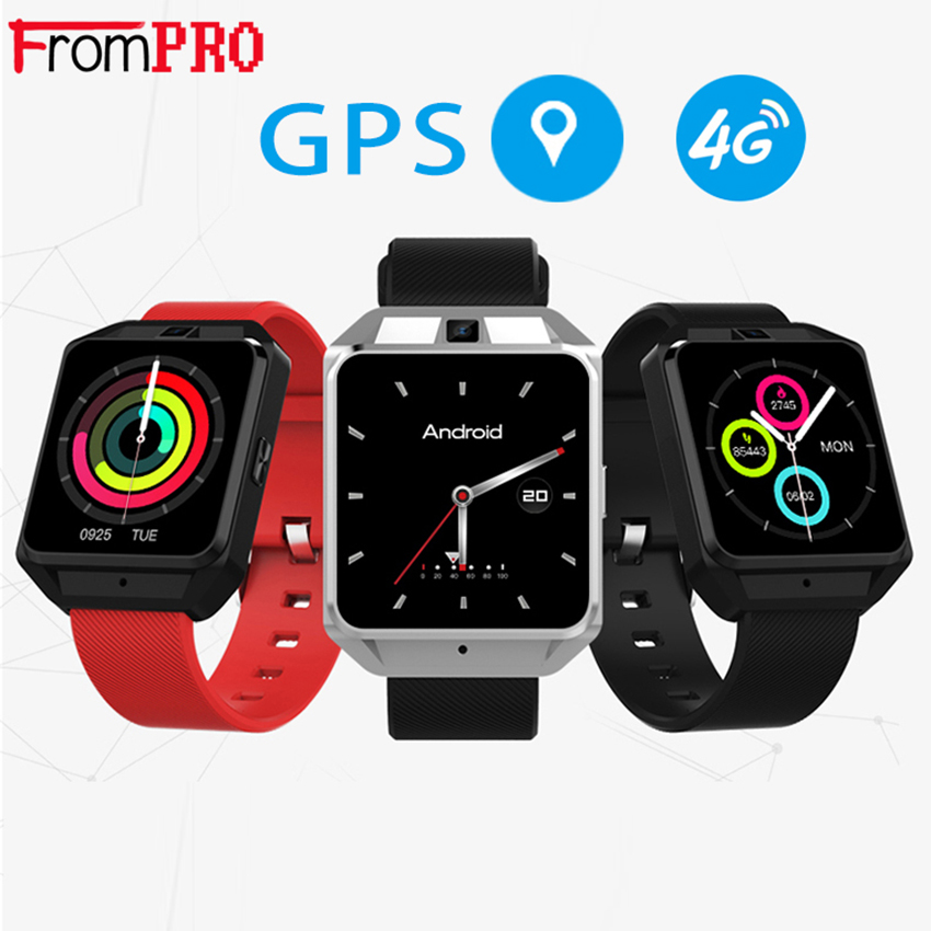 4G GPS Android 6.0 Smart Watch M5 MTK6737 Heart Rate Monitor support SIM Card Camera Business Smartwatch for Men Women 2018 Gift original smart watch s1 android 5 1 2m camera 521mb 4g bluetooth 4 0 smart wrsitband gps wifi heart rate monitor with sim card