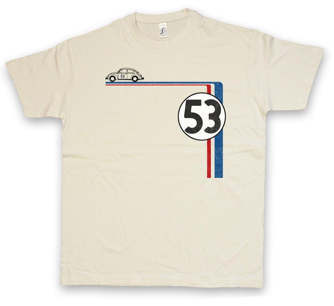 Beetle Herbie Style Hommes T Shirt