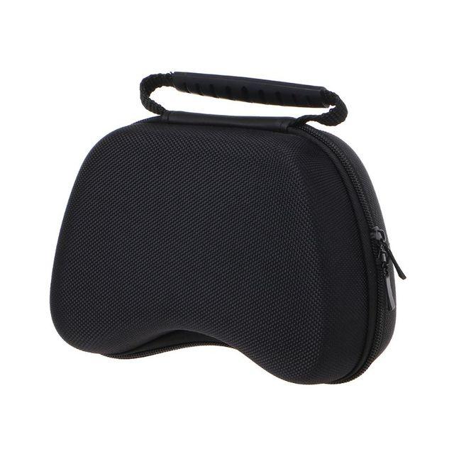 غمبد حزمة النايلون الصلب مقبض المحمولة سستة الحقيبة الغبار/صدمات الصلب واقية حقيبة التخزين ل Xbox One/التبديل برو/P