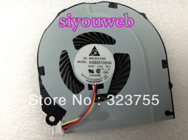 New cpu laptop original ventilador de refrigeração para hp pavilion dm4-3010en dm4-3010eo dm4-3010ew dm4-3010sn, frete grátis