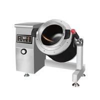 全自動ローラー商業炒め鍋、ステンレス鋼ローラー調理機 CCJ-NO3C