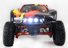 1/5 RC CAR BAJA 5T Led lighting,direct insertion receiver Free shippping!!!