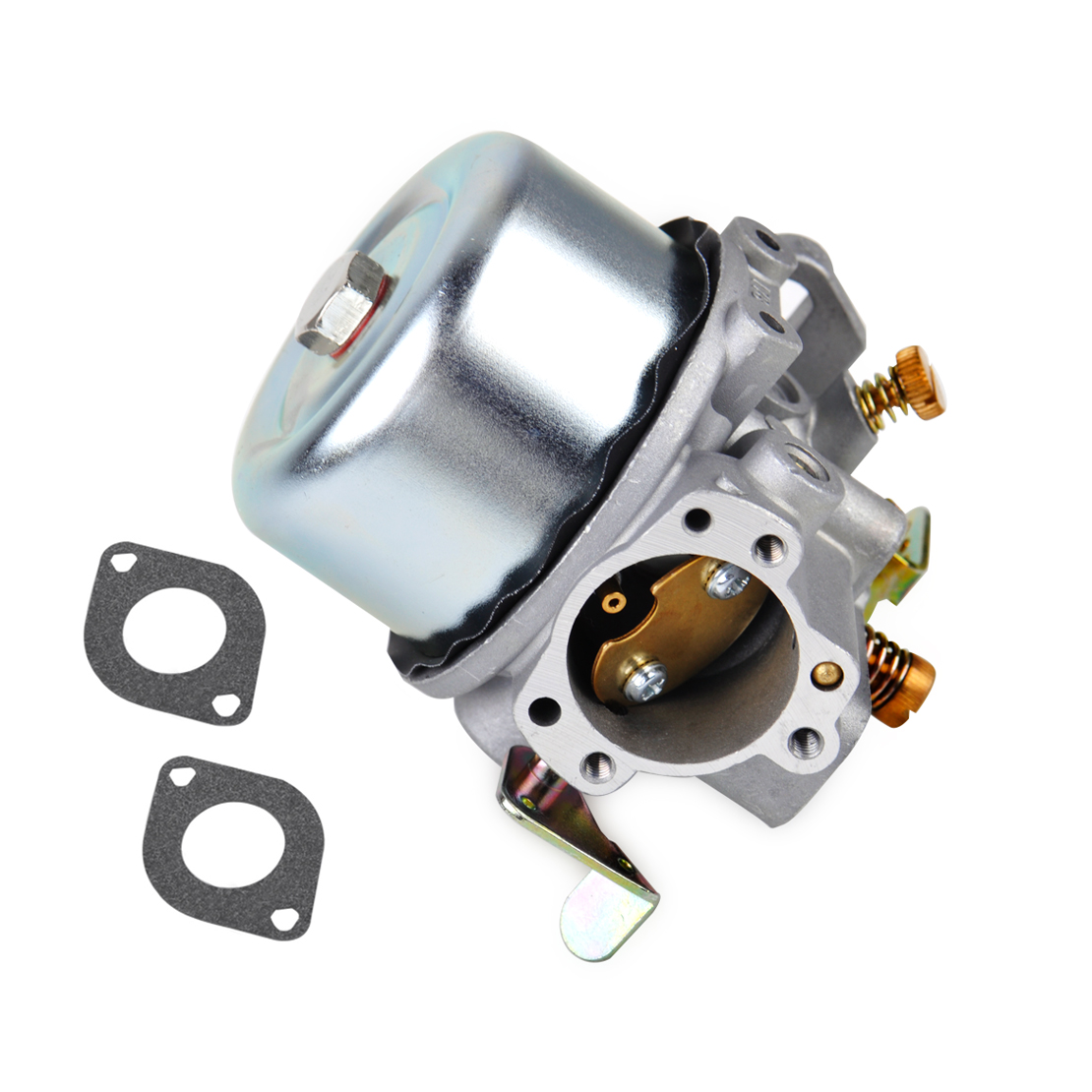 Letaosk Carburetor With Gasket Fit For Kohler K90 K91 K141 K160 K161 Engine Schematics K181 46 853 01 S 053 03 Lawn Mower Tractor In Tool Parts From Tools On