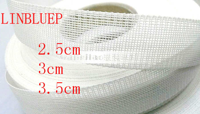 5 Yards Cotton Plastic Covered Poly Boning For Swimwear Nursing Wedding Dress Cover Dropshipping