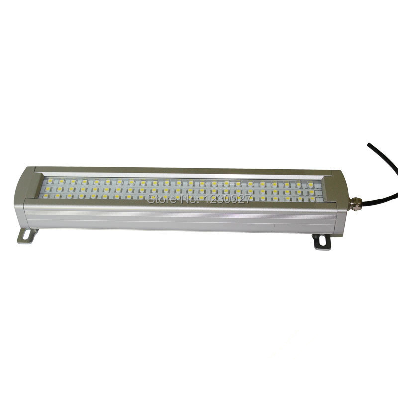 2015 New TD42-40W 710mm long 24V-220V LED metal Waterproof explosion-proof  machine lamp led CNC machine industrial bar light metal keyboard with explosion proof industrial numeric keypad with 12keys waterproof numeric keypads matrix keypads
