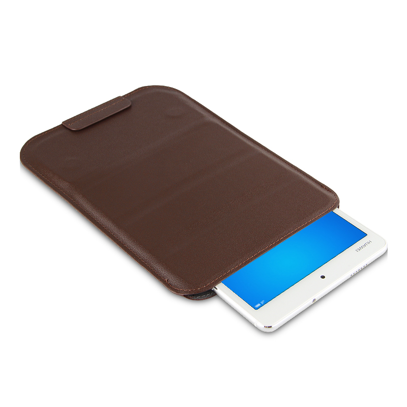 PU Leather Sleeve Case For Asus Fonepad 8 FE8030CXG FE380CG Protective Cover for