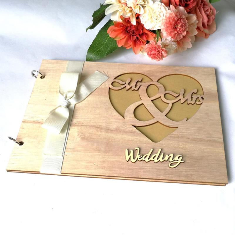 20 Sheets Wooden Guest Book Signs Wedding Romantic Marriage Guestbook Decor20 Sheets Wooden Guest Book Signs Wedding Romantic Marriage Guestbook Decor