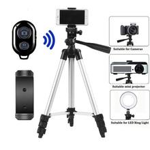 Statief Voor Mobiele Statief Camera Dslr Stok Para Bluetooth Stand Monopod Cam Box Foto Houder Tafel Smartphone Statief Voor Camera