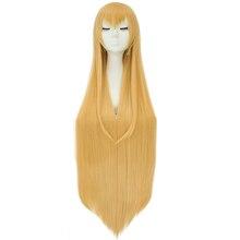 alta pelucas Halloween calidad