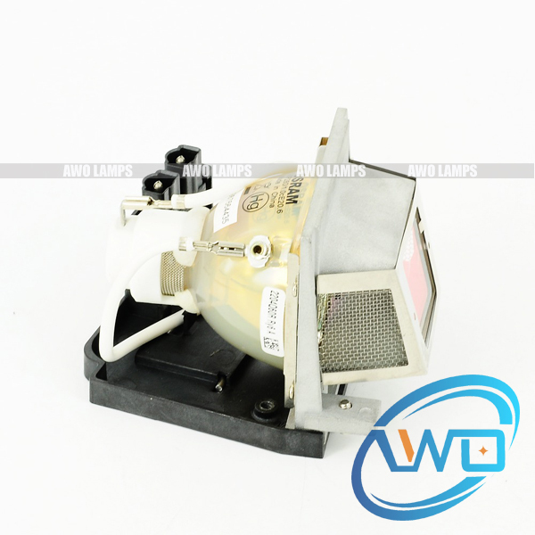 RLC-018 Original lamp with housing for VIEWSONIC PJ506D/PJ556D