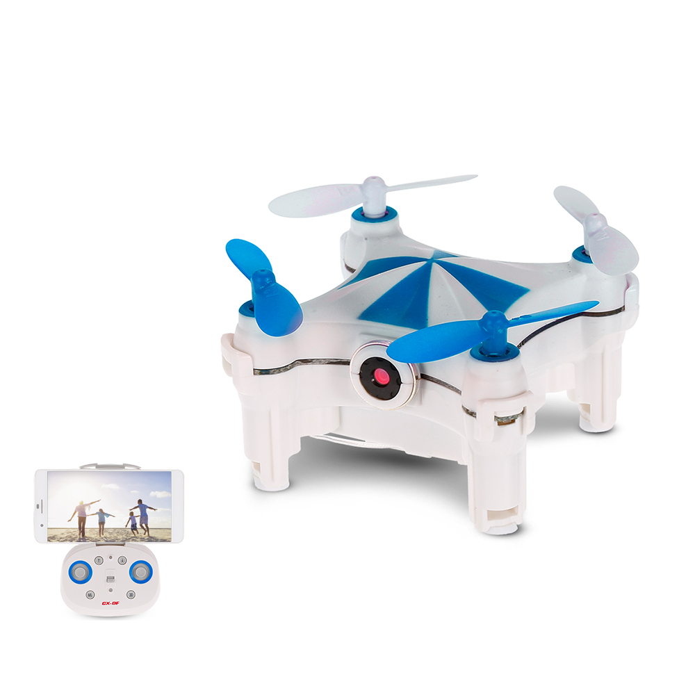 Original Cheerson CX-OF 2.4G 4CH Optical Flow 0.3MP Camera Wifi FPV Quadcopter Mini Drone Selfie Height Hold Quadcopter RTF потолочный светильник mantra arena 5045