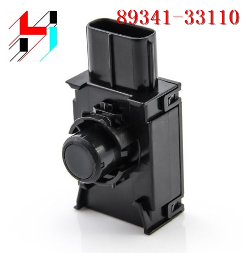 89341 33110 C0 Electromagnetic Parking Sensor Parktronic For Toyota Lexus ES350 240 2007 2010 89341 33110