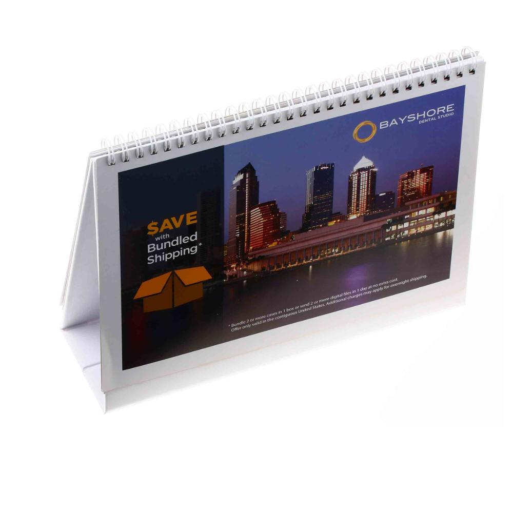 Offset Printing Services 2019 Month Wall Calendar Custom