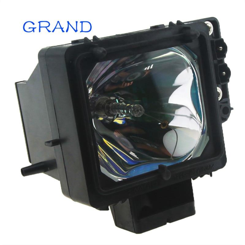 TV Lamp XL-2200 for SONY KDF-55WF655 KDF-55XS955 KDF-60WF655 KDF-60XS955 KDF-E55A20 KDF-E60A20 55WF655K Projector Happybate  цена и фото