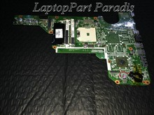 Free Shipping DA0R53MB6E0 Rve:E For HP Pavilion G4 G6 G7 683029-501 Motherboard ( 683029-001 ), Pass Test