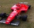 Баха F1 rc автомобиль 1:5 бензин удаленного управления автомобилей выполнить движется модели F1 формула дистанционного управления на бензиновом топливе модель 29CC