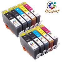 10PK 2B 2PB 2C 2M 2Y For HP 564XL New Ink Cartridges For HP Printer