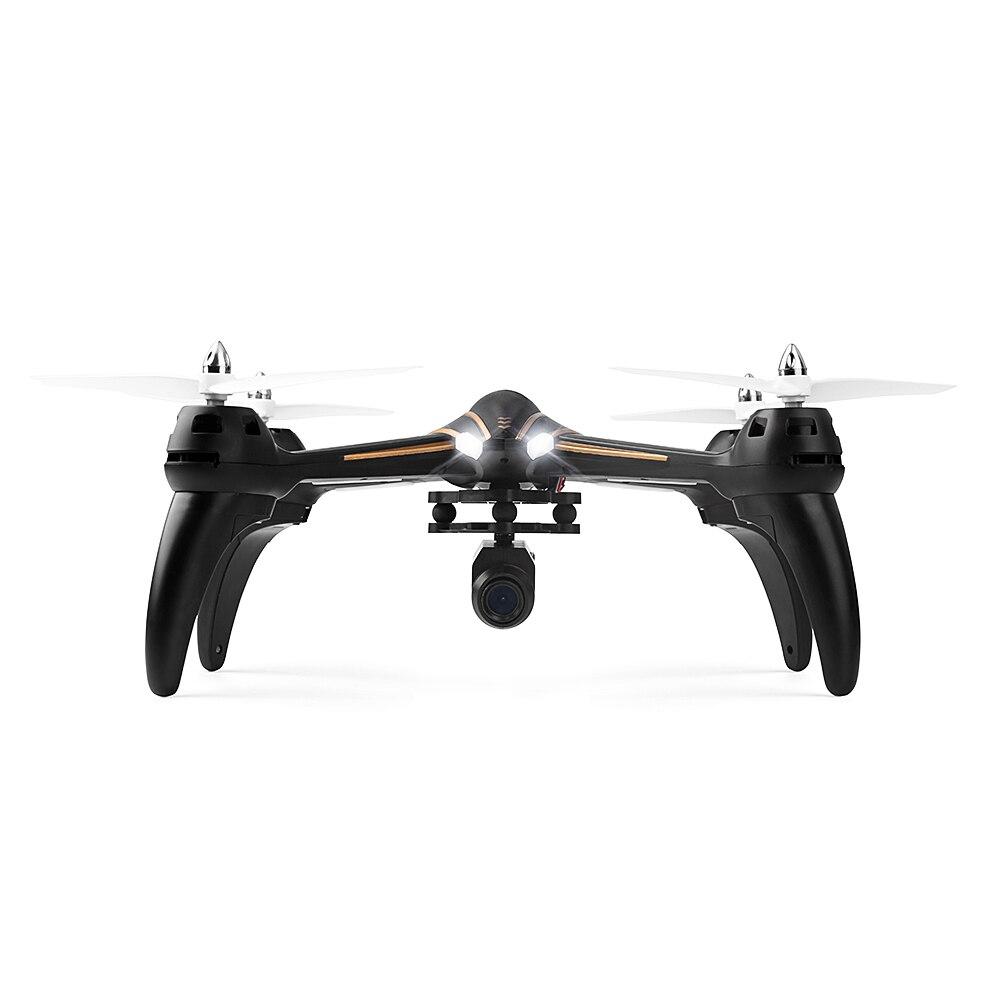 New WLtoys Q393E RC Drone RTF WiFi FPV 2MP Camera / Headless Mode / Air Press Altitude Hold Remote Control Quadcopter Kids Toys