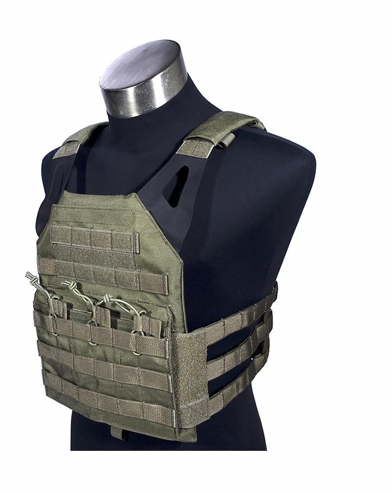 Ranger Green Vest