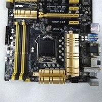 Материнская плата для ASUS Z87 PRO Замена настольного Материнские платы LGA1150 Z87 DDR3 32G SATA3 USB3.0 налог 4790 K поддерживается