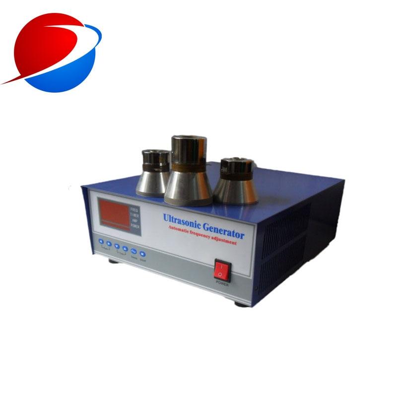 1200W Digital Ultrasonic Generator Factory Wholesale Pulse ...  |Ultrasonic Generator