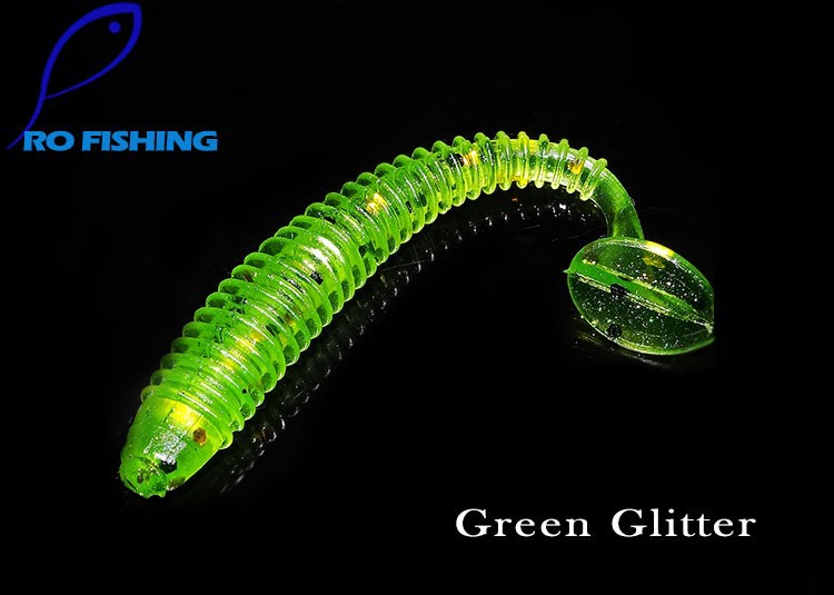 Pesca Artificial Lure 100pcs 0.63g5cm for Japan Shad Fishing Worms Swimbaits Soft Lure For Fly Fishing Bait Fishing Lure (4)