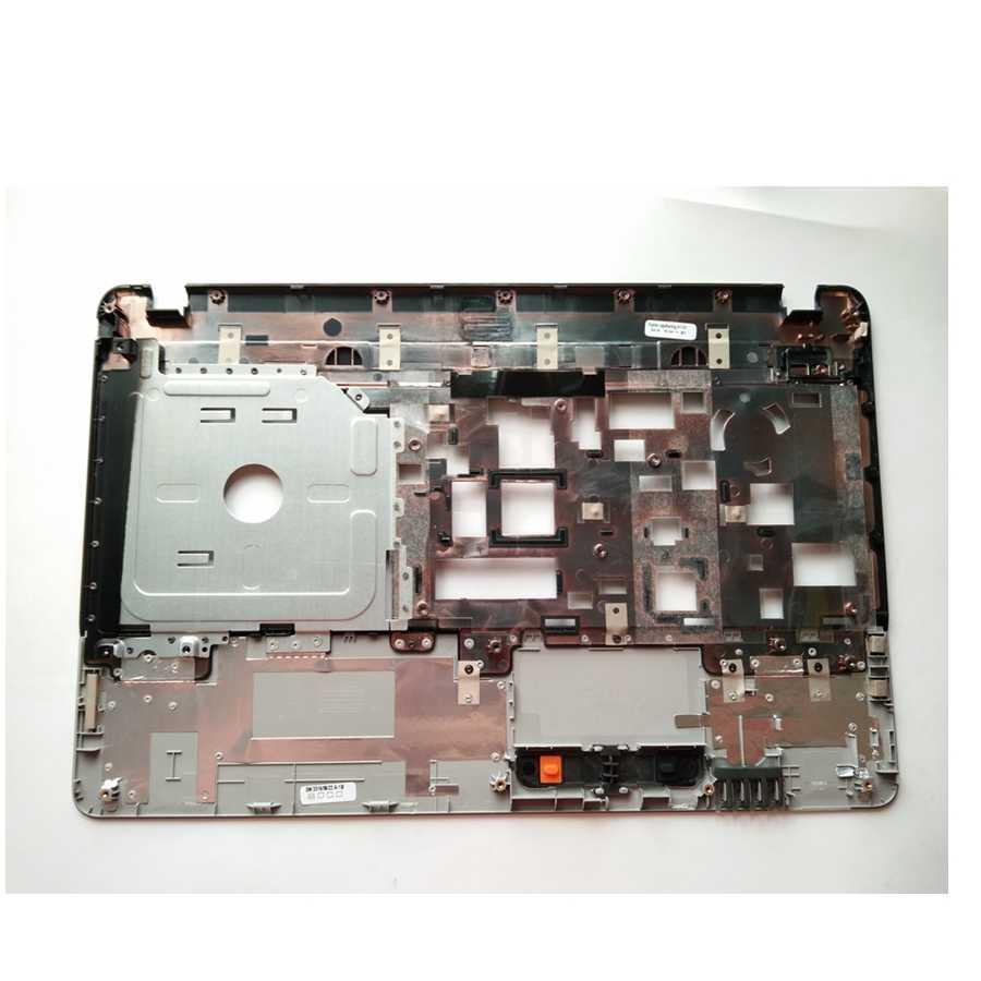جديد Laptop القعر Base حالة غطاء/و Palmrest حالة العلوي غطاء لهاتف acer E1-521 E1-531 E1-571 E1-571G E1-531G AP0NN000100
