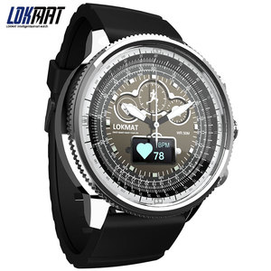 NEW LOKMAT Sport Smart Watch B