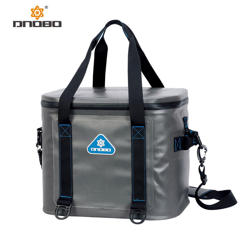 Cooler Bag Insulation Large Meal Package Lunch Picnic Bag Insulation Thermal Insulated Waterproof outdoor sport bag
